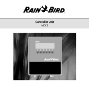 Rain Bird MDC2 Manuals Rain Bird Crc A Wiring Diagram on