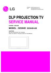 lg 52sx4d ub manuals rh manualslib com LG GS170 Manual LG Instruction Manual