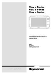 raymarine c125 manuals rh manualslib com raymarine service manual pdf raymarine service manual pdf