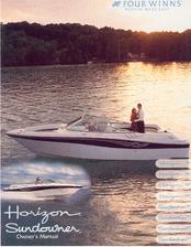 four winns horizon 210 manuals rh manualslib com Four Winns Boat On Water Boats 4 Sale
