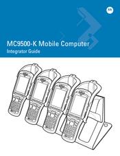 Motorola MC9590-K Manuals