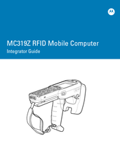 Motorola MC319Z RFID Integrator Manual