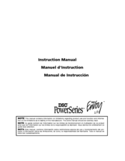 dsc pc1555rkz manuals rh manualslib com pc1555 instruction manual pc1555 instruction manual