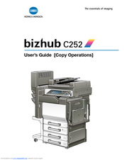 konica bizhub 363 user manual how to and user guide instructions u2022 rh taxibermuda co konica minolta bizhub 223 manual konica minolta bizhub 283 manual pdf