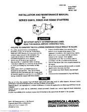 ingersoll rand air dryer manuals pdf