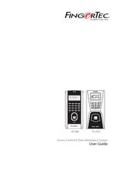 Fingertec AC900 Manuals on