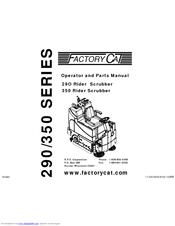 factory cat 350 series manuals rh manualslib com factory cat 48 parts manual factory cat parts manual 34-d