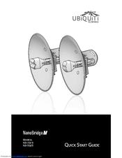 инструкция Nanobridge M5 - фото 9