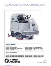 nilfisk advance ecoflex br 1300 sc manuals Advance Carpet Extractor Advance Floor Machines