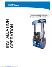 825982_ovation_product wayne ovation manuals wayne dispenser wiring diagrams at gsmportal.co