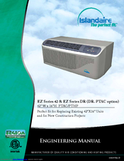 islandaire ez series dr manuals islandaire ez series dr manual