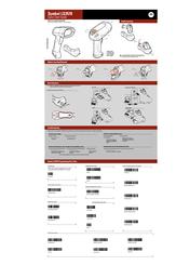 motorola symbol ls3578 manuals rh manualslib com Symbol LS3578 LS3578 Scanner