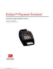 Eclipse credit card machine   ebay.