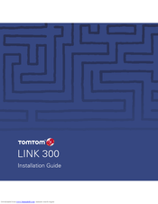 tomtom link 300 wiring diagram tomtom link 300 installation manual pdf download  tomtom link 300 installation manual pdf