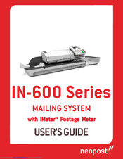User guide ds-200 neopost uk knowledge base.