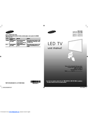 Samsung 5201 User Manual