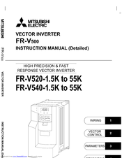mitsubishi hyper inverter instruction manual