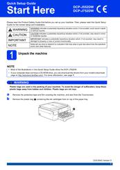 brother dcp j752dw manuals rh manualslib com brother dcp-j315w service manual brother dcp-j315w service manual pdf