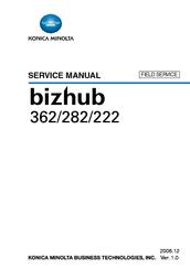 Konica Minolta Bizhub 282 MFP PS Driver (2019)