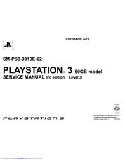 sony playstation 3 sm ps3 0013e 02 manuals rh manualslib com manual for playstation 4 manual playstation 3 pdf español