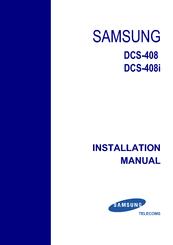 samsung dcs 408i manuals rh manualslib com samsung dcs 408 programming manual samsung dcs 816 installation manual