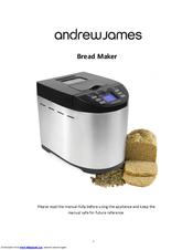 Andrew james aj000224 5. 2 litre multifunctional food mixer user.