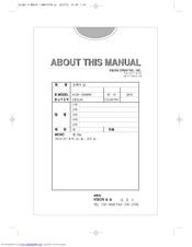 daewoo kor 6n9rr manuals rh manualslib com Daewoo Retro Fridge Inside Daewoo Fridge Parts