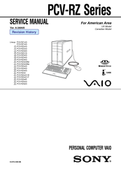 sony vaio digital studio pcv rz44g manuals rh manualslib com sony vaio manual pdf sony vaio laptop user manual