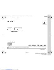 sony playstation 2 scph 70002 manuals rh manualslib com playstation 2 user manual PlayStation 5