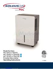 Soleus Air Hmt D45e A Manuals