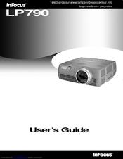 infocus lp790 manuals rh manualslib com Word Manual Guide Kindle Fire User Guide