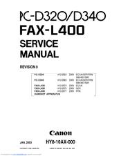 CANON PC D340 SCANNER TREIBER