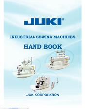 Juki LK-1903 Manuals