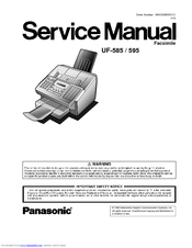Panasonic fax machine | ebay.