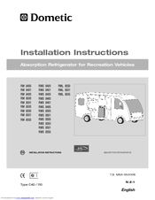 rm dcm 2 installation manual