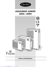 833427_30ra_product carrier aquasnap junior 30rh manuals carrier 30ra wiring diagram at crackthecode.co