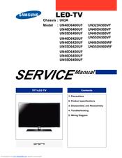 samsung tv manuals led tv best setting instruction guide u2022 rh ourk9 co manual tv led samsung serie 8000 manual tv led samsung 40