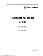 motorola gp388 user manual pdf download rh manualslib com Motorola GP328 Specification motorola gp328 user manual