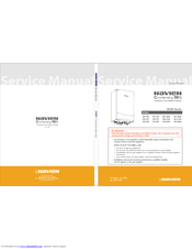 Navien NR-210 Manuals on
