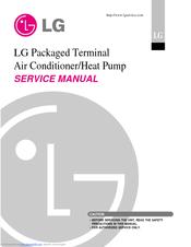 lg lp090ced lp120ced service manual pdf download rh manualslib com LG Cell Phone Manuals LG Phones Manual