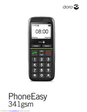 Doro phoneeasy 626 | big button mobile phone consumer cellular.
