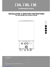 IDEAL BOILERS I 24 INSTALLATION & SERVICING INSTRUCTIONS ... on