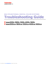 toshiba e studio 3555c manuals rh manualslib com toshiba e studio 3555 driver toshiba e studio 3555c driver download