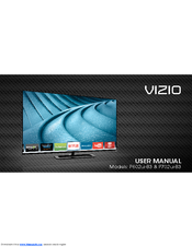 vizio p50hdtv10a user guide free owners manual u2022 rh wordworksbysea com Vizio 50 Plasma TV Problems vizio p50hdtv10a specs