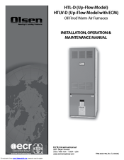 manuals and user guides for olsen htl-140d  we have 1 olsen htl-140d manual  available for free pdf download: installation, operation & maintenance  manual