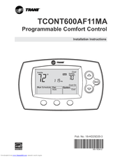 trane tcont802as32daa installation manual