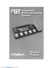 digitech rp500 owner s manual pdf download rh manualslib com DigiTech RP1000 Digitech Rp5