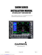 garmin gns 530w installation manual pdf download rh manualslib com
