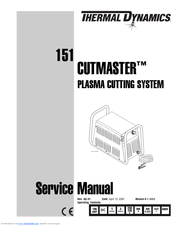 835503_cutmaster_151_product thermal dynamics cutmaster 151 manuals Thermal Dynamics Cutmaster 51 Parts at soozxer.org