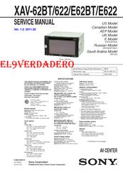 Sony Xav 60 Wiring Diagram - Wiring Diagrams List Harness Diagram Pin Sony Wiring Xva on